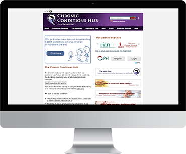 Chronic Conditions Hub