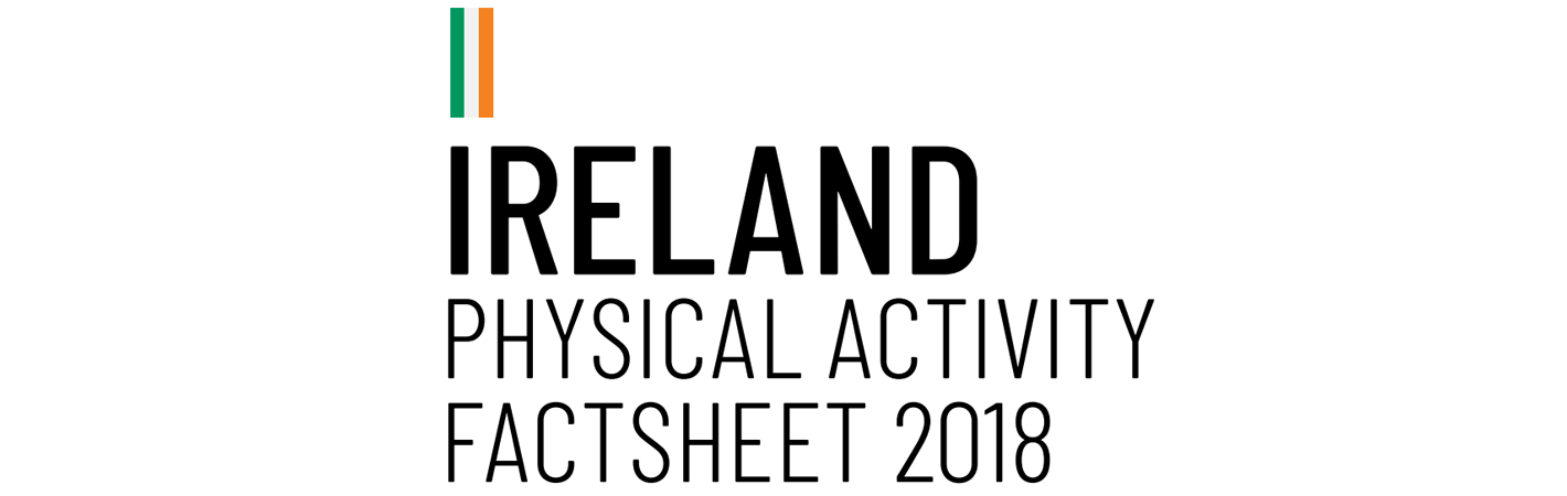 Physical activity factsheet